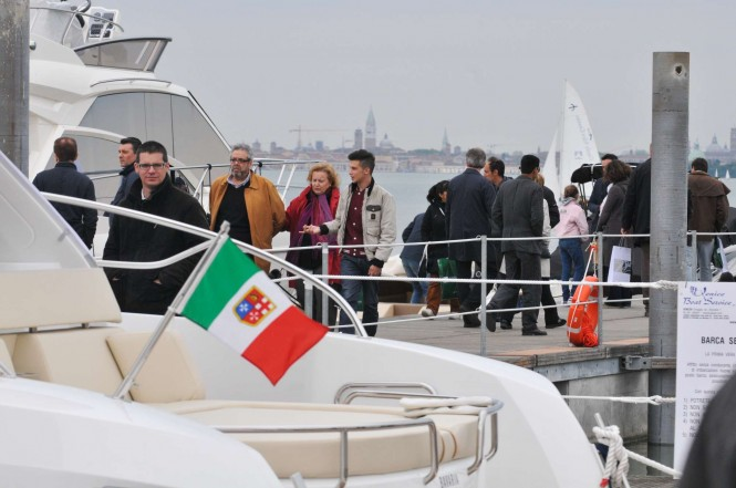 Venice International Boat Show/NauticShow 2012