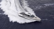 Vripack designed Ribbon 45 SC yacht tender by Ribbon Yachts