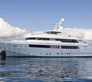 151ft Delta superyacht Monarch successfully sold