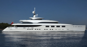 2010 Benetti Motor Yacht Nataly (ex Amnesia IV)