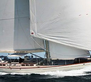 Just a few places remain available for the Superyacht Cup Palma 2012