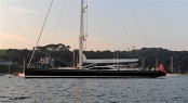 44.7m sailing yacht Lady B