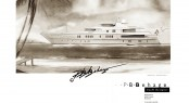 58.58m luxury motor yacht Celeste by P.B. Behage