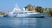 80m megayacht Golden Odyssey