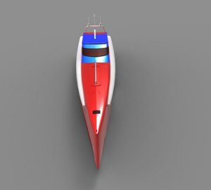 Company85 Global Challenge Superyacht Accomplish More to use Cerion Energy's GO2 diesel fuel additive