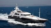 Charter yacht NOBLE HOUSE
