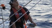 Clipper 11-12 Round the World Yacht Race - Race 11 � Day 11 - Photo credit OnEdition