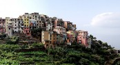Corniglia in Cinque Terre - Photo Raffaele Tolomeo