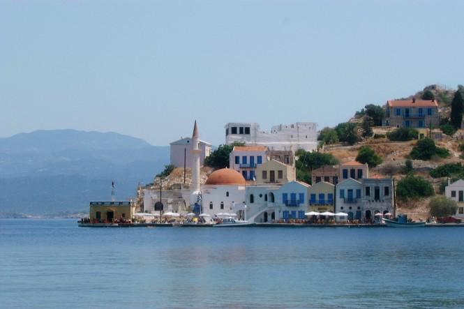 Best Island Beaches For Partying Mykonos St Barts: Luxury Yacht Charter & Superyacht News