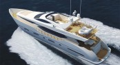 IAG 100 superyacht Electra