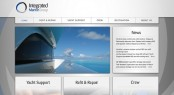 Integrated Marine Group launches a new website