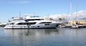 Motor Yacht Benetti Classic Supreme 132
