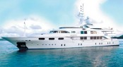 Motor Yacht Starfire