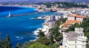 Nice - The French Riviera - Western Mediterranean