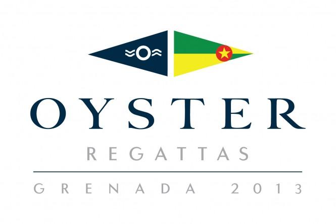 Oyster Regattas Grenada logo