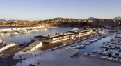 Port Adriano - a beautiful Mallorca superyacht marina