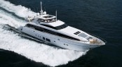 Princess 32M Superyacht