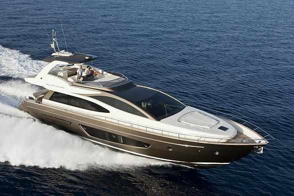 Riva 75' Venere Super yacht