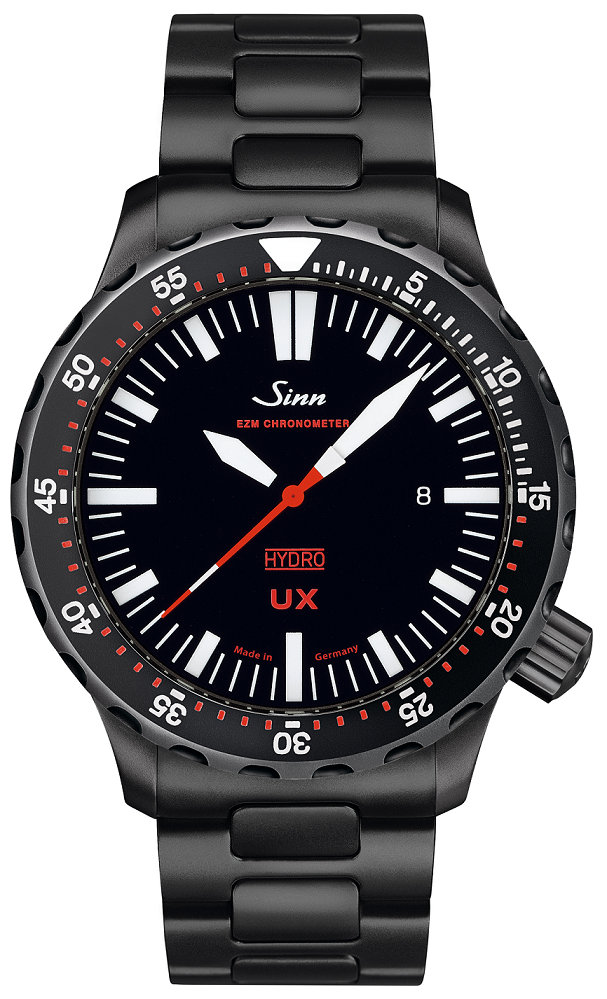SINN dive watch