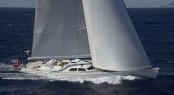 Sailing yacht Nephele