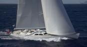 Sailing yacht Nephele