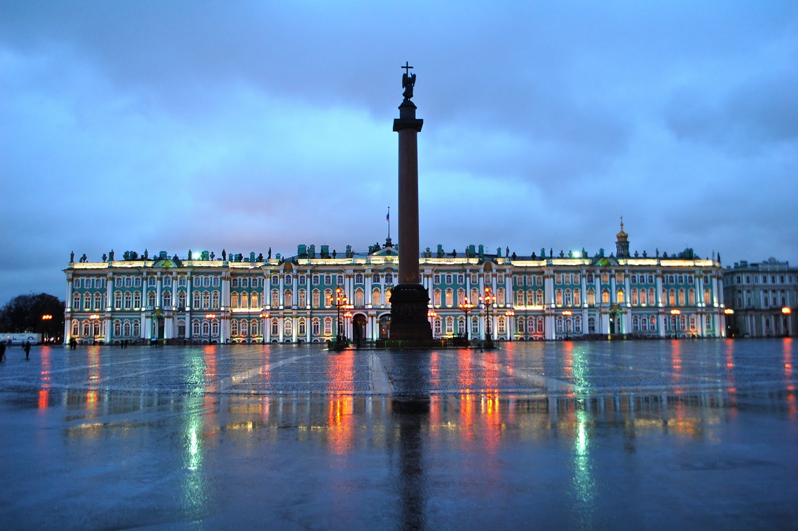 St petersburg - baltic yacht charter vacations in luxury and style