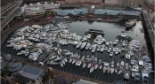 Sydney International Boat Show 2011