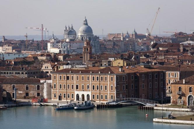 Venice, Italy Photo: © ACEA / Gilles Martin-Raget