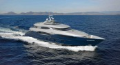 Vicem Yachts - Mega Yacht Vulcan 46 designed by Frank Mulder