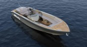 Windy SR 26 yacht tender by EYOS Tenders and Windy Scandinavia