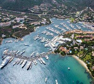 The 5th Loro Piana Superyacht Regatta, June 4-9, 2012