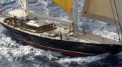 25.9m sailing yacht Velacarina by Claasen Shipyards and Andre Hoek