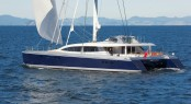 30.48m sailing yacht Q5 Quintessential (hull YD 66) by Yachting Developments
