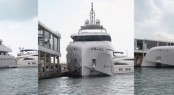 40m motor yacht M (Project M) by Bilgin Yachts