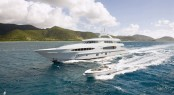 46m luxury motor yacht Vulcan 46 by Vicem Yachts
