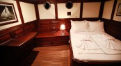 Accommodation - Luxury charter gulet Grande Mare
