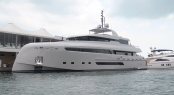 Bilgin superyacht M