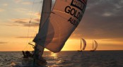 Clipper 11-12 Round the World Yacht Race