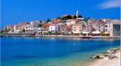Croatia - beautiful luxury yacht charter destination in the Eastern Mediterranean