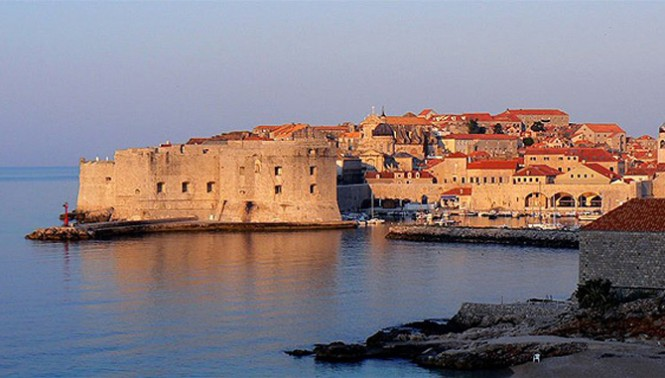 Dubrovnik - Croatia