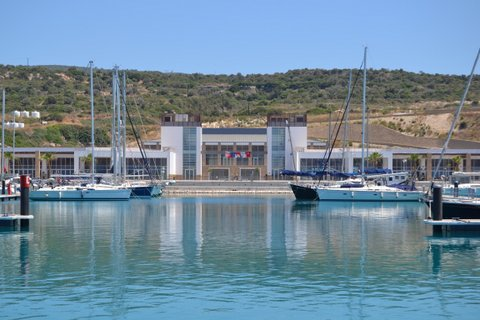 Eastern Mediterranean Yacht Rally 2012