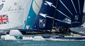 Groupe Edmond de Rothschild in action in Istanbul