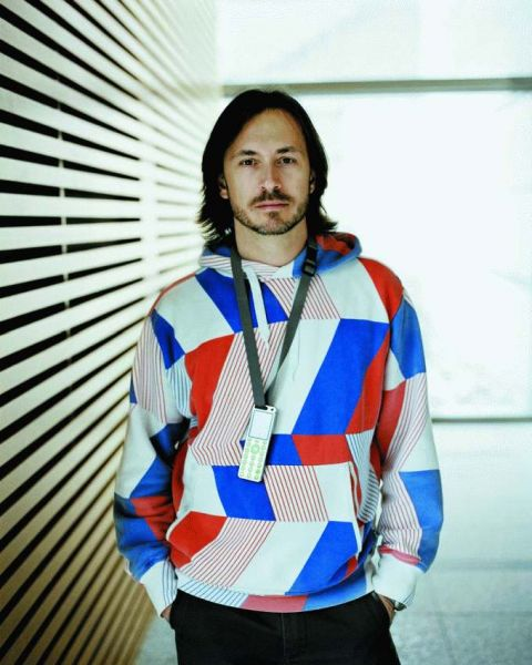 Marc Newson Photo: Riva/Ventura