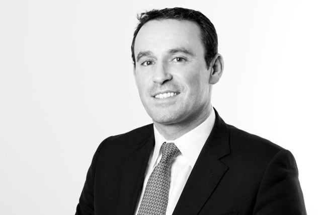 Martin Bellamy, Salamanca Group Chairman and Chief Executive Officer