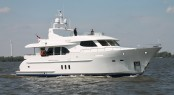 Moonen 82 Alu motor yacht My Way