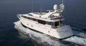 Motor Yacht LA MASCARADE - Cruising