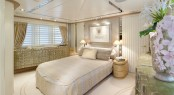 Motor Yacht LA MASCARADE - Master Cabin