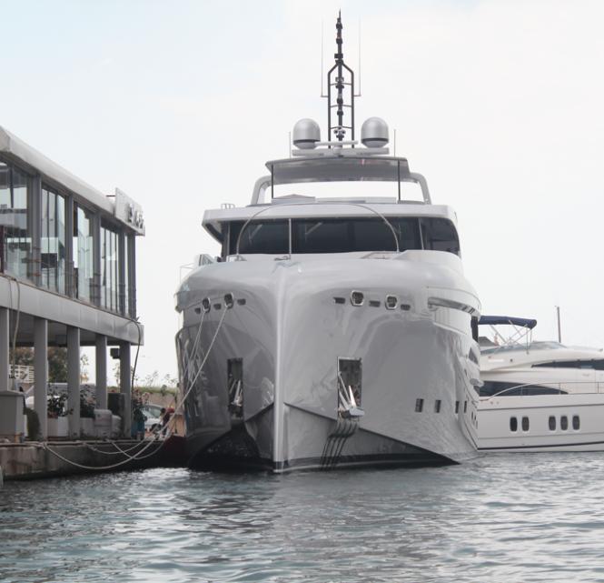 Motor Yacht M by Bilgin Yachts