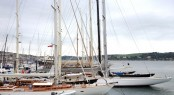 Port Pendennis Marina 21 June 2012