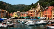 Portofino in Italy
